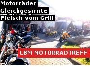 LBM Motorradtreff