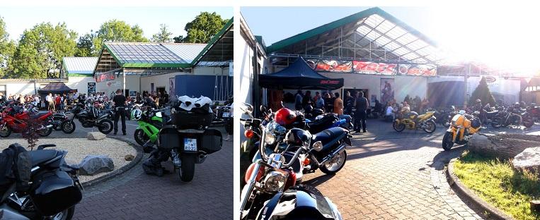 Motorradtreff LBM