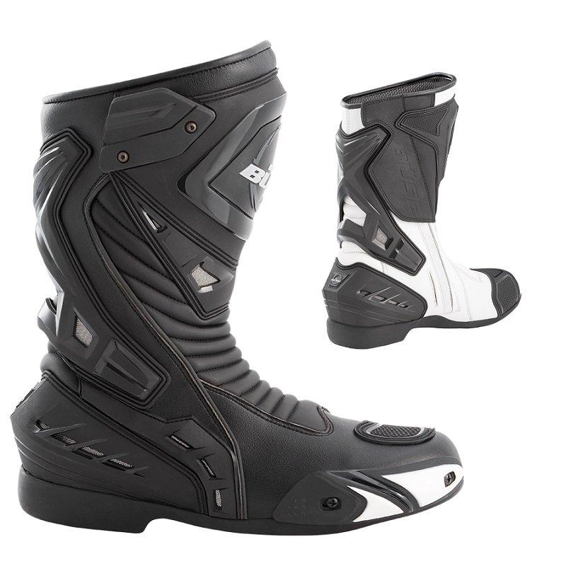 Büse GP-Evo waterproof motorcycle boots, 185,20 €, LBM Biker's Outfit