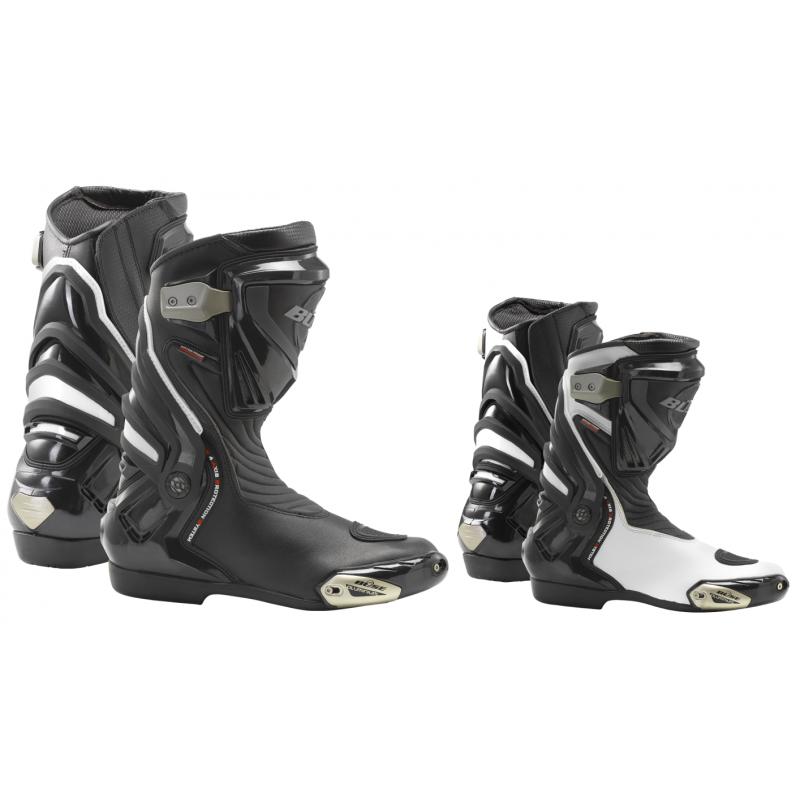 Büse GP PRO waterproof motorcycle boots, 208,95 €, LBM Biker's Outfit