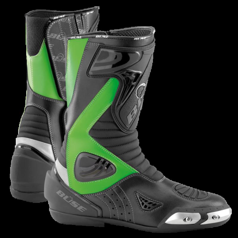 Büse Sport motorcycle boots, 151,95 €, LBM Biker's Outfit