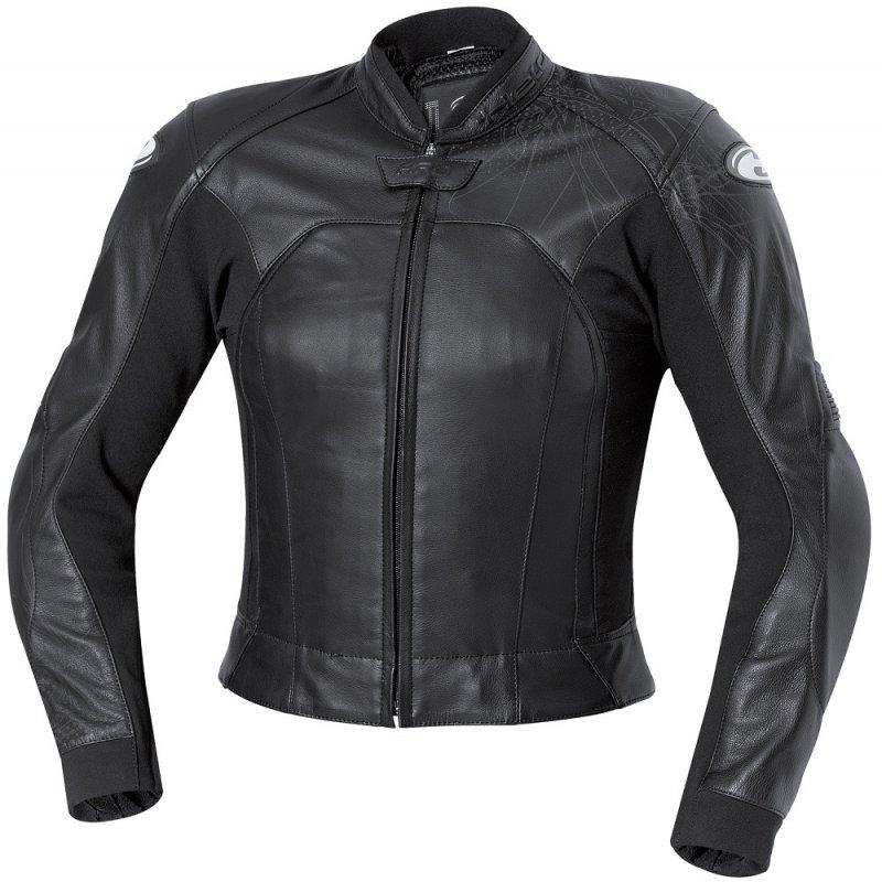 held debbie lederjacke damen jetzt g nstig bestellen bei lbm biker 39 s outfit 299 00. Black Bedroom Furniture Sets. Home Design Ideas