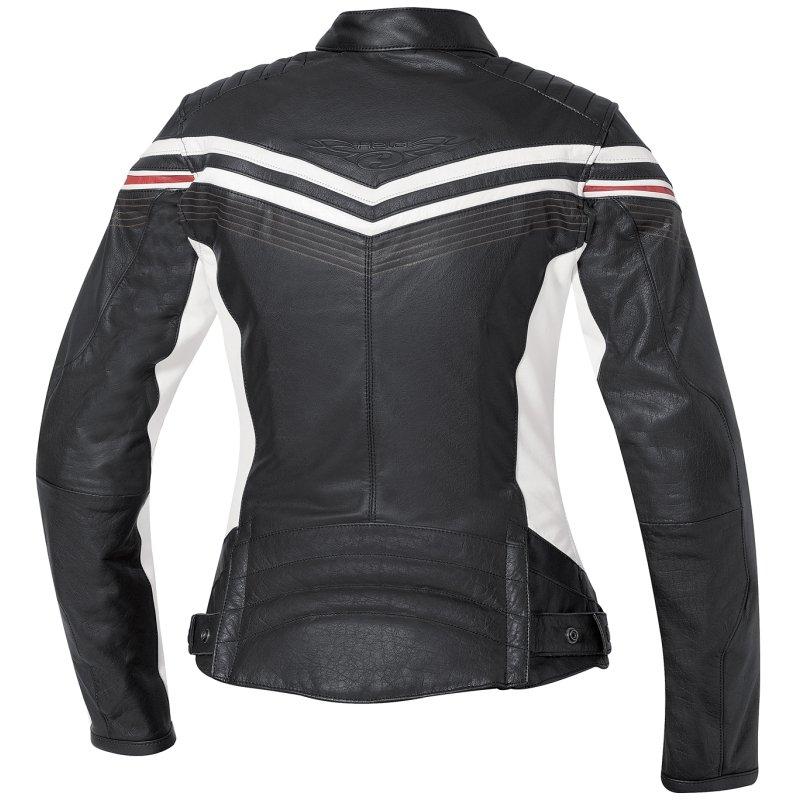 held jolin lederjacke damen 299 95 lbm biker 39 s outfit abbigliamento moto e accessori. Black Bedroom Furniture Sets. Home Design Ideas