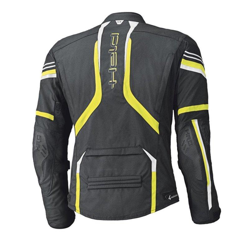 held luca motorradjacke jetzt g nstig bestellen bei lbm biker 39 s outfit 599 95. Black Bedroom Furniture Sets. Home Design Ideas