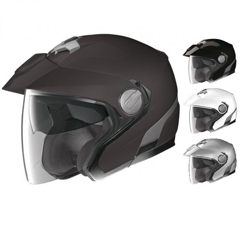 nolan n40 classic plus jethelm 219 95 lbm biker 39 s. Black Bedroom Furniture Sets. Home Design Ideas