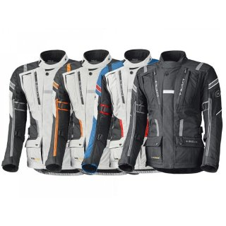 Held Textile Jacket Hakuna Ii Grey//Blue L