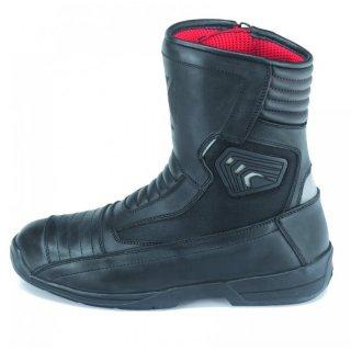 41 EU Chaussures après-ski Columbia Bangor Omni-heat Kochmann Bora Bottes de moto Noir 42 GbMWkNr1o