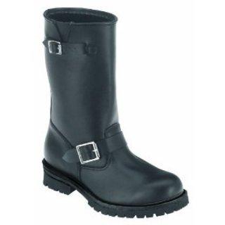 Kochmann Bora Bottes Moto Hommes (noir) 44 Chaussures Hunter noires femme  Mocassins Femme F1mAfwTmL